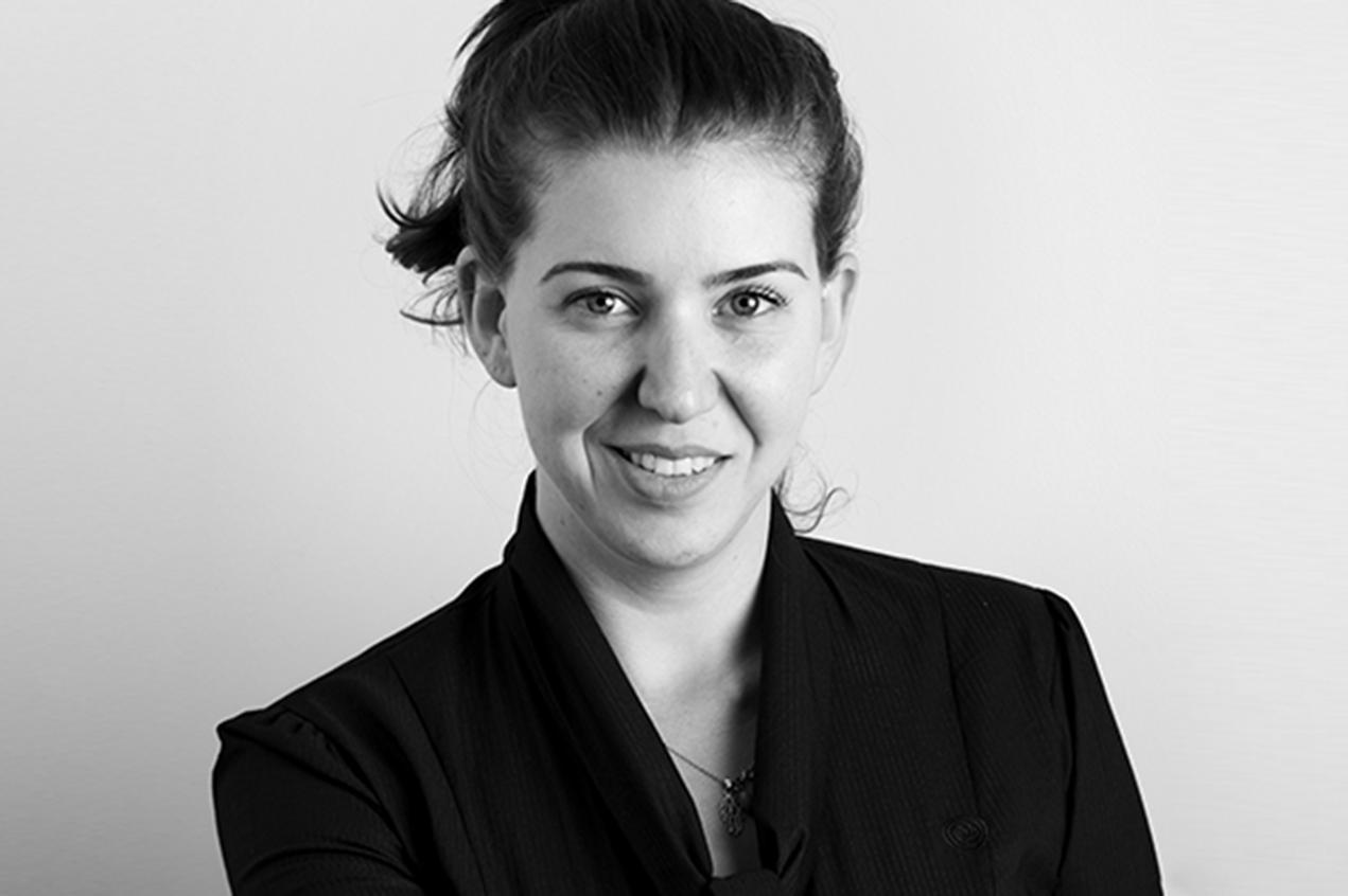 Rania Suwidan